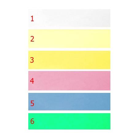 Prześcieradełko bawełniane z gumką 120*60  ( jednobarwne)