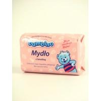 Mydełka dla dzieci i niemowląt